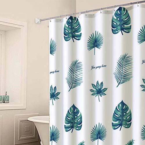 Rideau de douche nordic ins set punching gratuit salle de bains rideaux de la salle de bains rideau de la salle de douche partition rideau imperméable