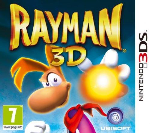 Rayman 3D [Spanisch Import]