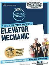 Elevator Mechanic (Career Examination Series)