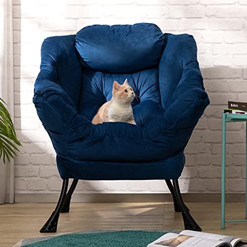 sillón tela de la marca AcozyHom