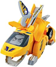VTech Switch & Go Dinos - Tonn the Stegosaurus Dinosaur toy [parallel import goods]