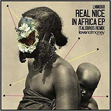 In Africa EP