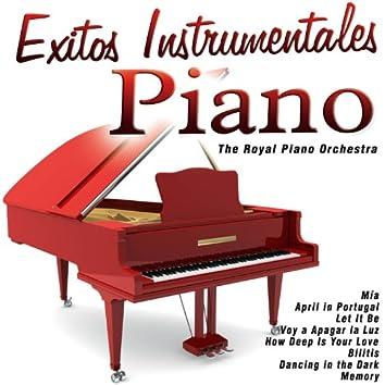 Éxitos Instrumentales Piano