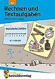 Rechnen und Textaufgaben - Realschule 5. Klasse (Mathematik: Textaufgaben/Sachaufgaben, Band 165)