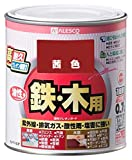 カンペハピオ 油性ウレタンガード(油性つやあり) 0.7L 茜色