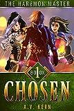 Chosen: A Sexy LitRPG Story (The Harémon Master Book 1)