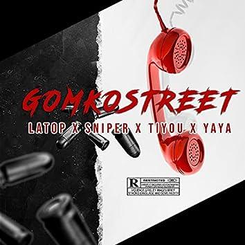 GomkoStreet (feat. Latop, Sniper, Tiyou & Yaya)