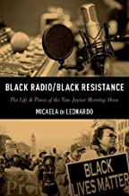 Black Radio/Black Resistance: The Life & Times of the Tom Joyner Morning Show