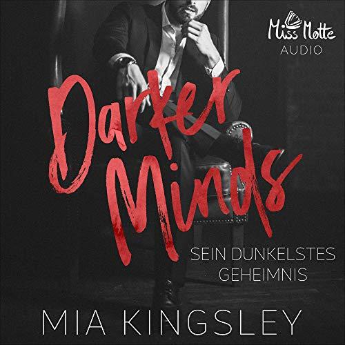 Darker Minds cover art