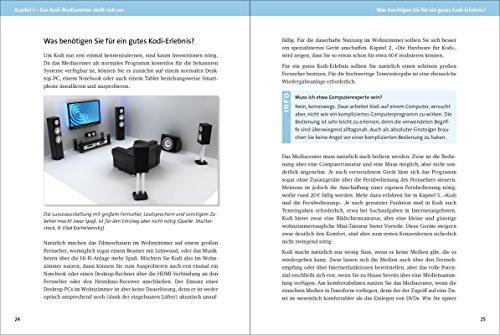 Smart-TV mit Kodi: Die verständliche Anleitung für den XBMC-Nachfolger. Das Media-Center für Ihr Smart Home! - 3