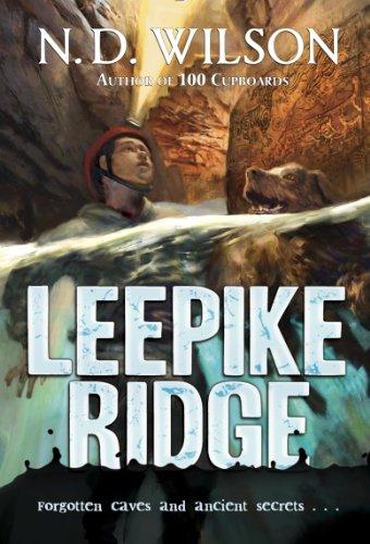 Leepike Ridge (English Edition)
