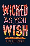 Wicked As You Wish (A Hundred Names for Magic, 1)