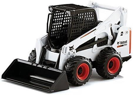 BOB6988732 Award-winning store Regular dealer BOBCAT - Bobcat S750 Steer Loader Skid