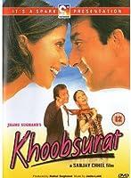 Khoobsurat [DVD] [Import]