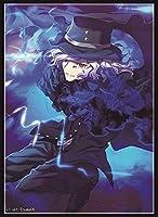 フレシア カードスリーブ『Fate エドモン・ダンテス/illust : Enuma00』【(エア)サンクリ2020 Summer2】