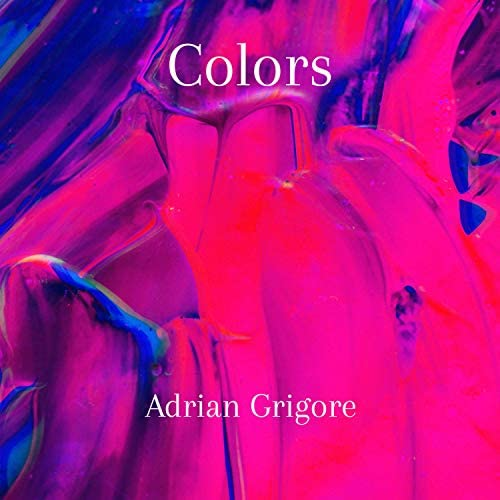 Adrian Grigore