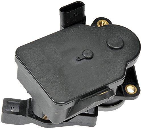 Price comparison product image Dorman 911-935 Intake Manifold Flap Motor,  1 Pack