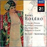 Obras Orquestales - Bolero (Dutoit)
