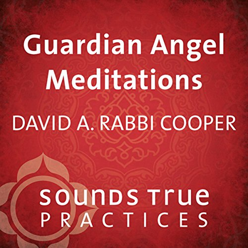 Guardian Angel Meditations  By  cover art