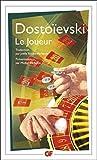 Le joueur - Flammarion - 05/10/2013