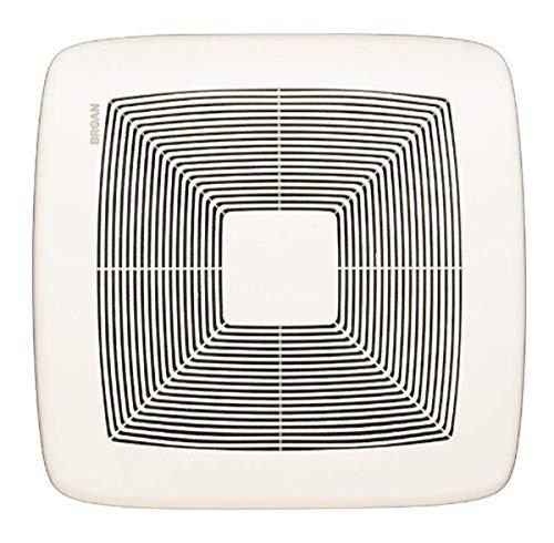 Broan-Nutone QTXE150 Ultra-Silent Ventilation Fan, Quiet Exhaust Fan...