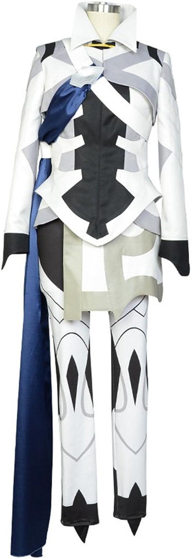 Fire Emblem Avatar Fates Corrin Cosplay Kostüm M