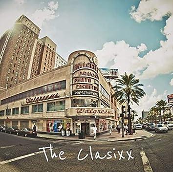 The Clasixx