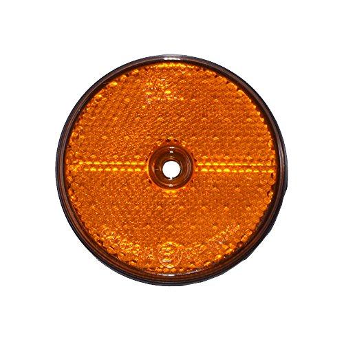 Filmer 36500 réflecteur Orange 60 mm