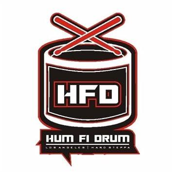Hum Fi Drum 005