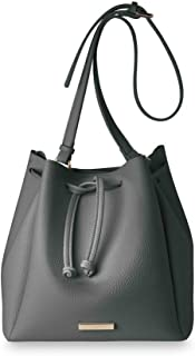 Katie Loxton - Chloe Bucket Bag - Charcoal