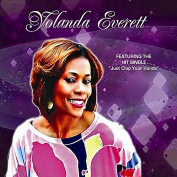 Yolanda Everett