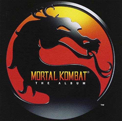 Mortal Kombat / Video Game (Original Soundtrack)