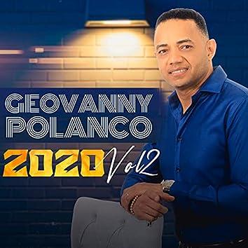 2020, Vol. 2 (En Vivo)