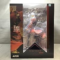 未開封 フェイト Fate/stay night Unlimited Blade Works アーチャー 1/8スケールフィギュア ALTAiR アルター