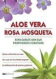 ALOE VERA - ROSA MOSQUETA: sepa cuáles son sus propiedades curativas
