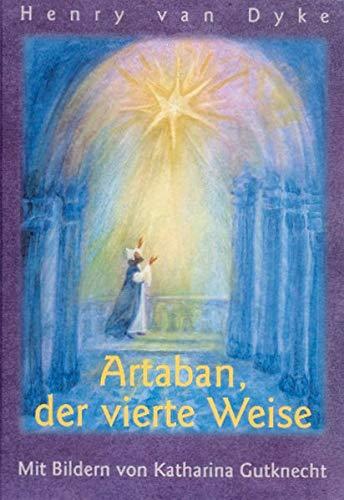 Artaban, der vierte Weise (Ogham-Bücherei)