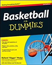 Best basketball rules for dummies Reviews