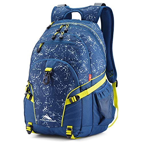 Zaino High Sierra Loop, Multicolore (Multicolore) - 53646-7647