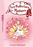 Les ballerines magiques 25 - Le trésor d'Enchantia - Format Kindle - 9782012045019 - 3,99 €