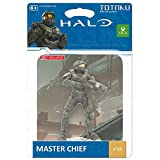 Totaku Figure Master Chief HALO no.25 10cm