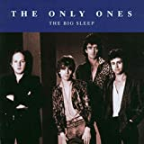 Songtexte von The Only Ones - The Big Sleep