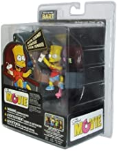 bart the simpsons movie
