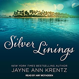 Silver Linings audiobook cover art
