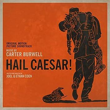 Hail, Caesar! (Original Motion Picture Soundtrack)