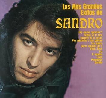Los Más Grandes Éxitos De Sandro