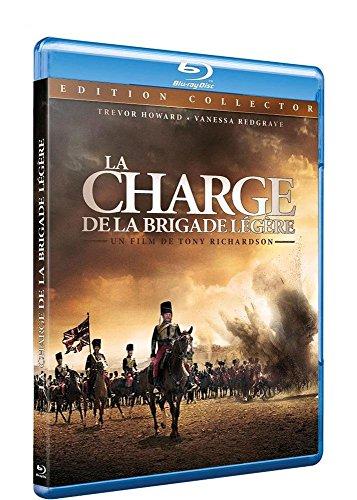 La Charge de la brigade légère [Francia] [Blu-ray]