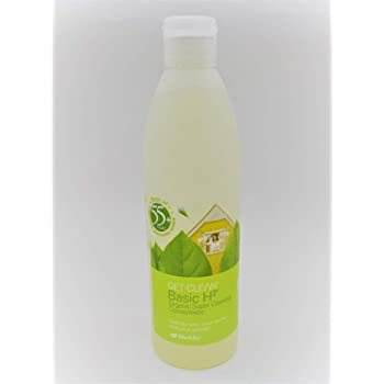 Basic H2 Organic Super Cleaning Concentrate 16oz 473mL Makes 48 Gallons