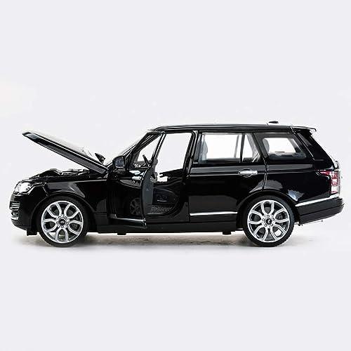 AGWa Maquette modèle simulation véhicule simulation modèle 1  24 en alliage collection enfants adultes décoration de voiture jouet voiture modèle voiture