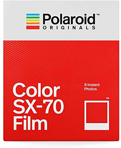 Polaroid Originals - 4676 - Instant film Frabe voor SX-70 camera