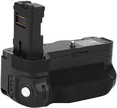 カメラバッテリーグリップ、Meike MK-A7II耐久性のある縦型カメラバッテリーグリップホルダー、Sony A7II/A7S2/A7M2/A7R2カメラ用